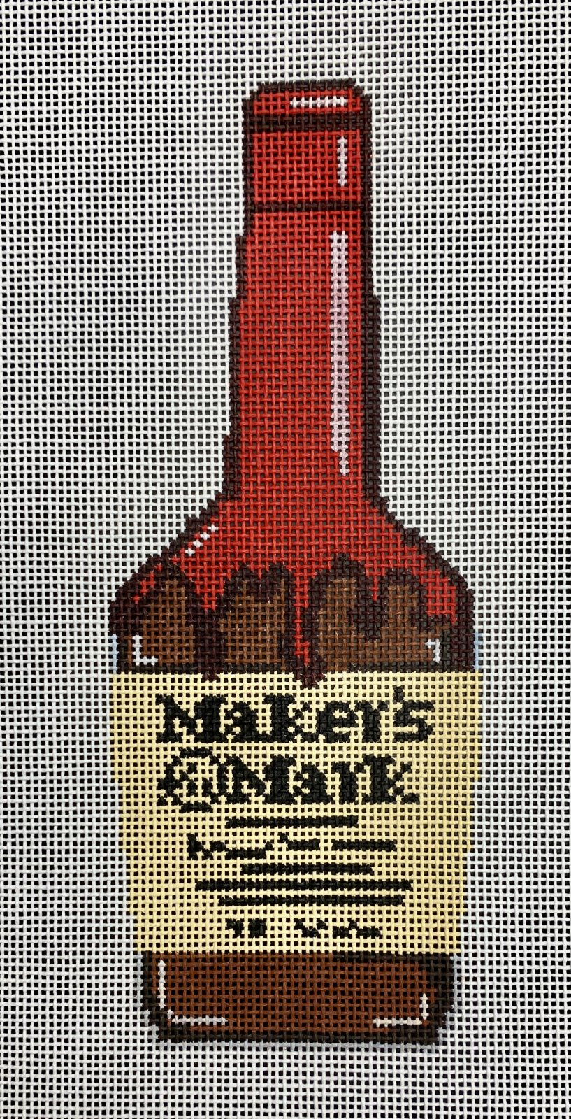 bourbon, maker's mark