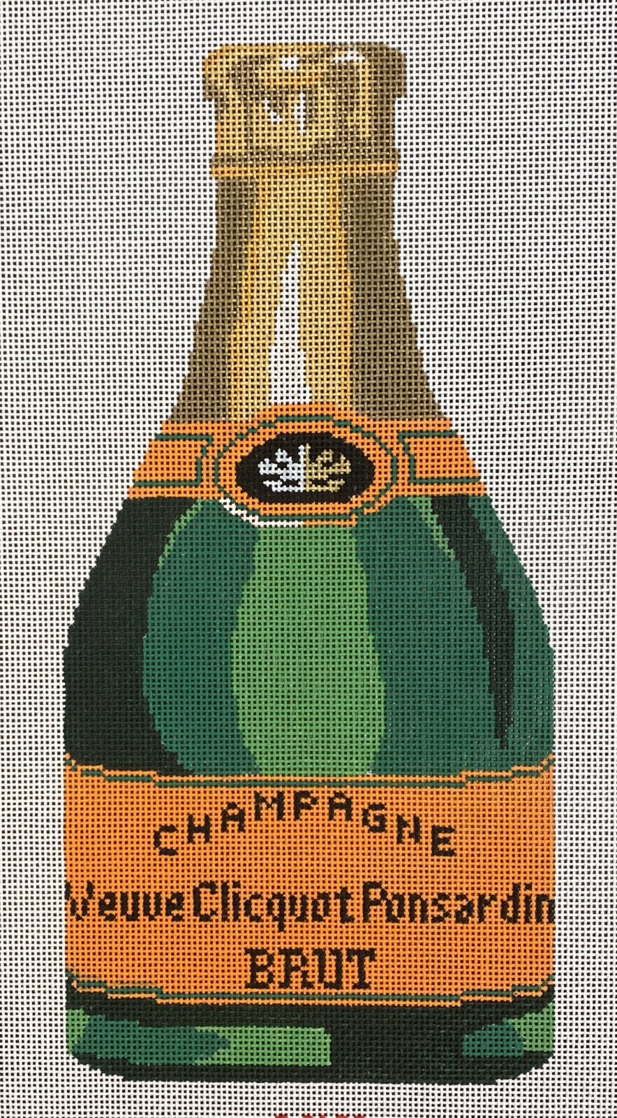 veuve clicquot, large