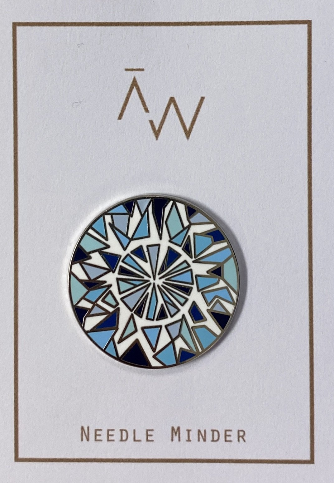 diamond needle minder