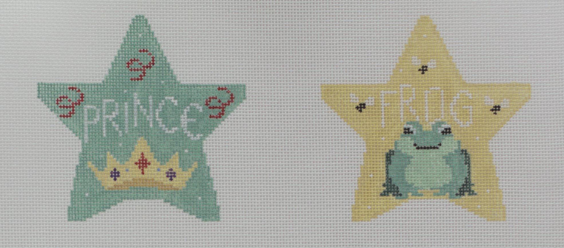 prince & frog wand*