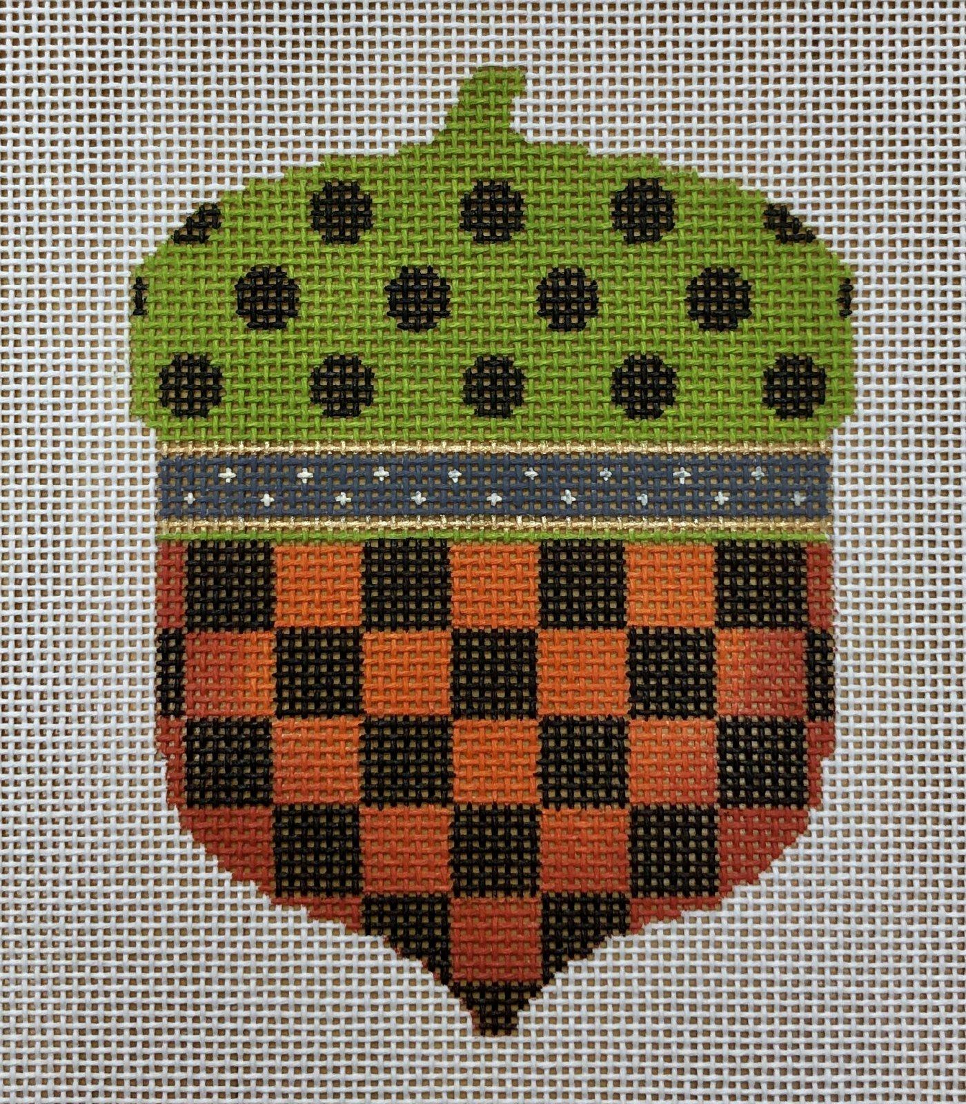 acorn, 1500