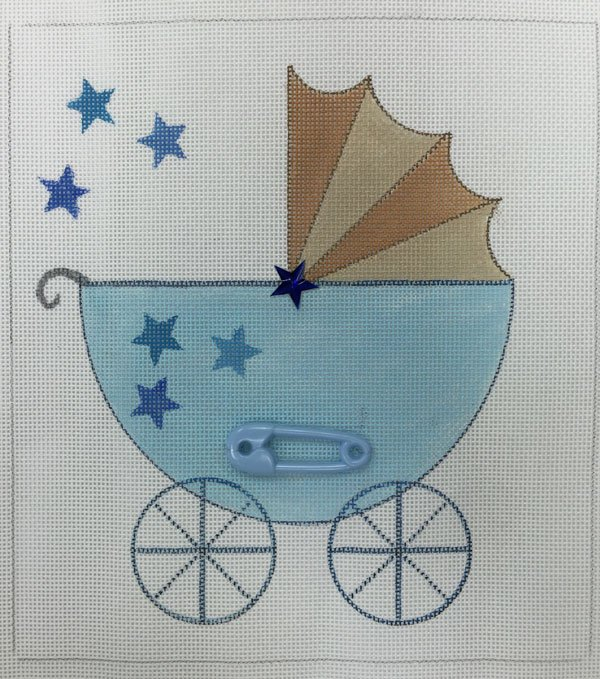 boy carriage*