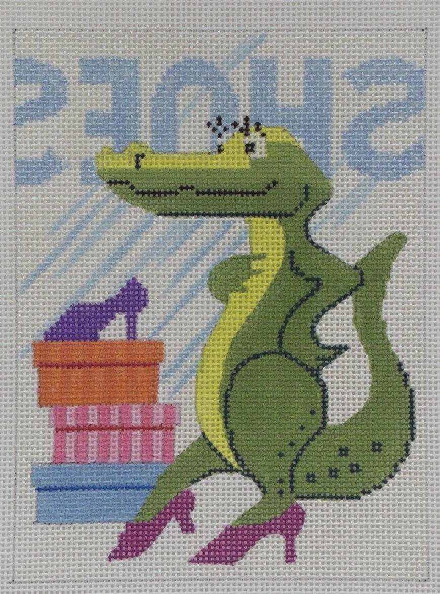 imelda gator