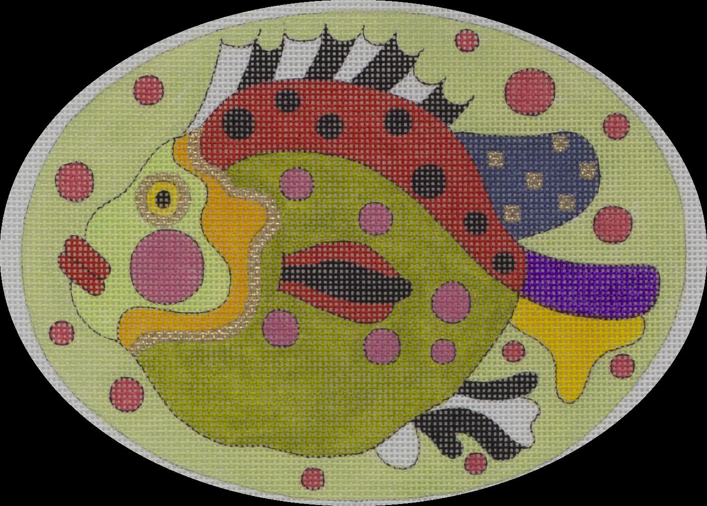hazel fish*