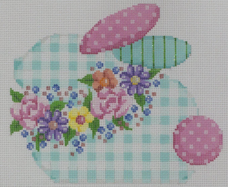 botanical bunny