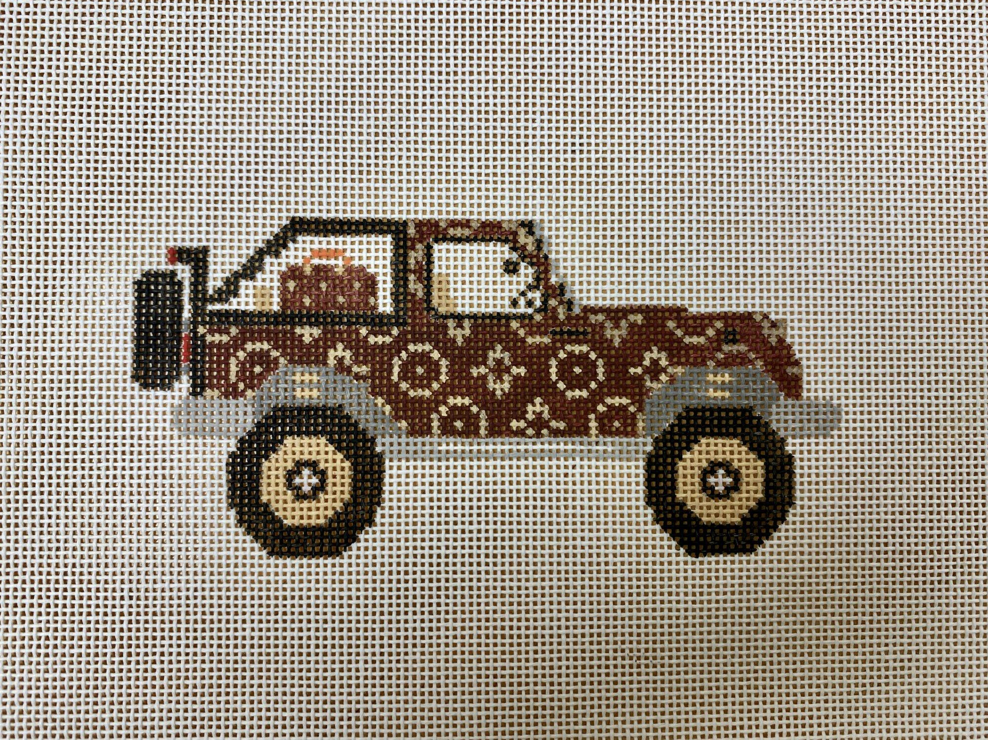 jeep, lv