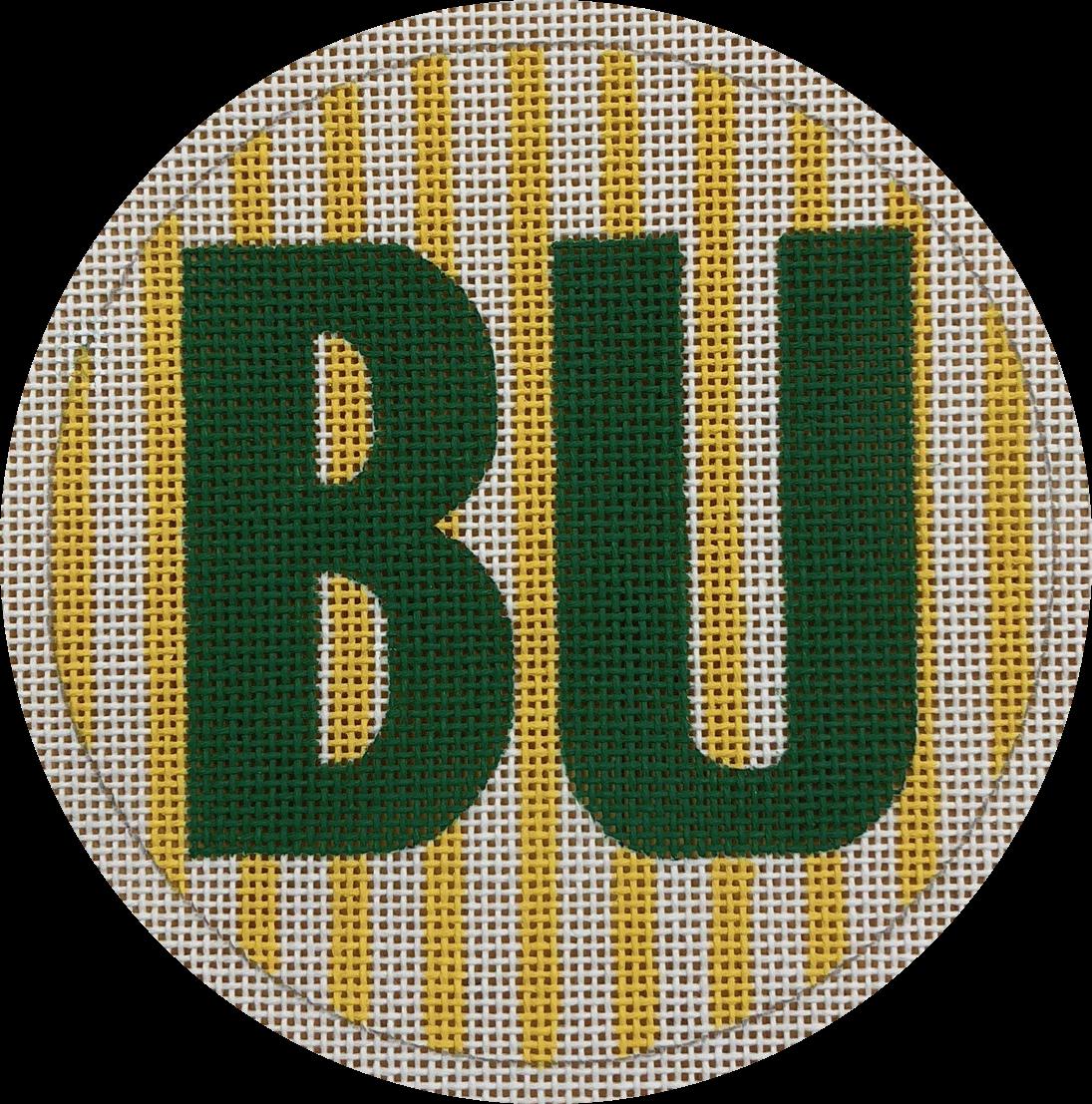 BU round