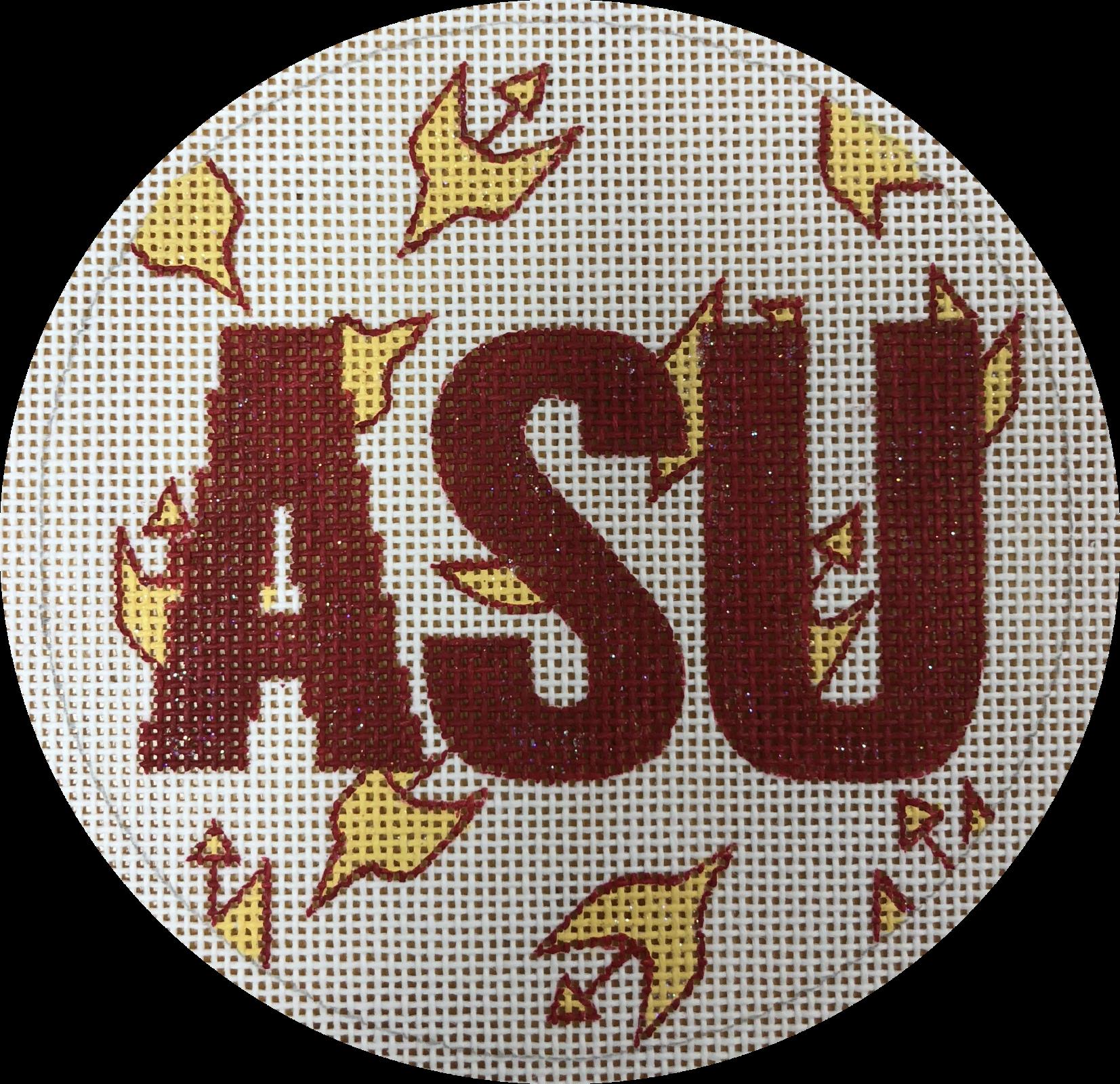 ASU round