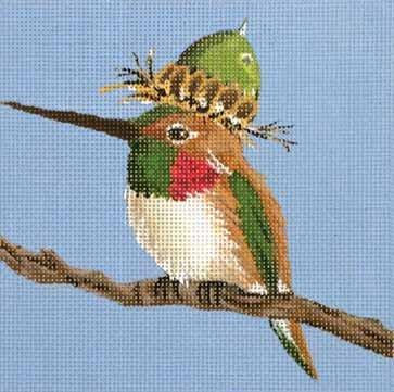 acorn hummer