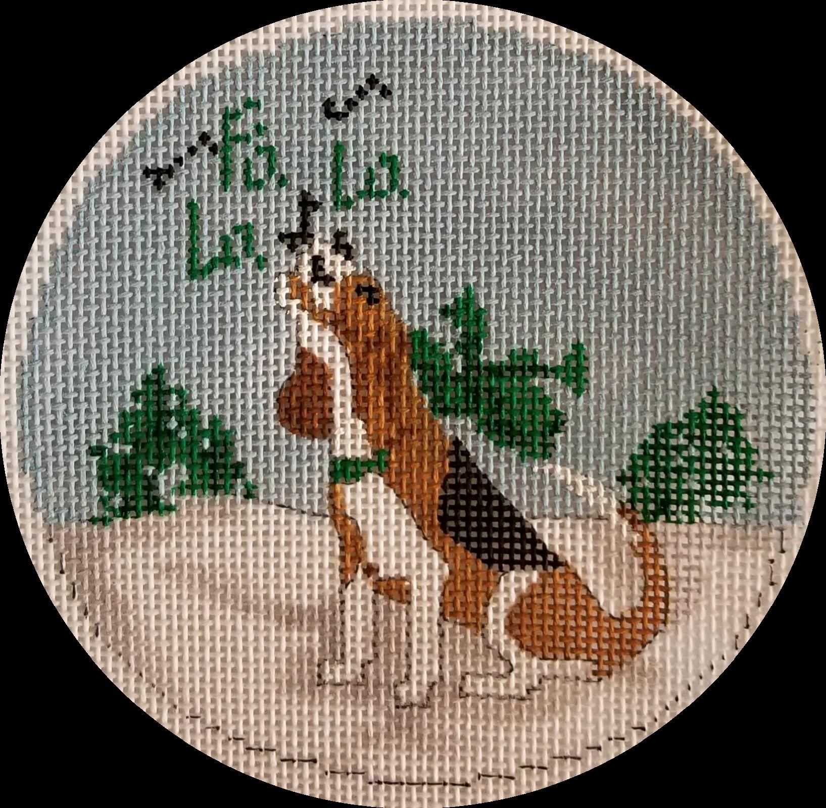 beagle's song