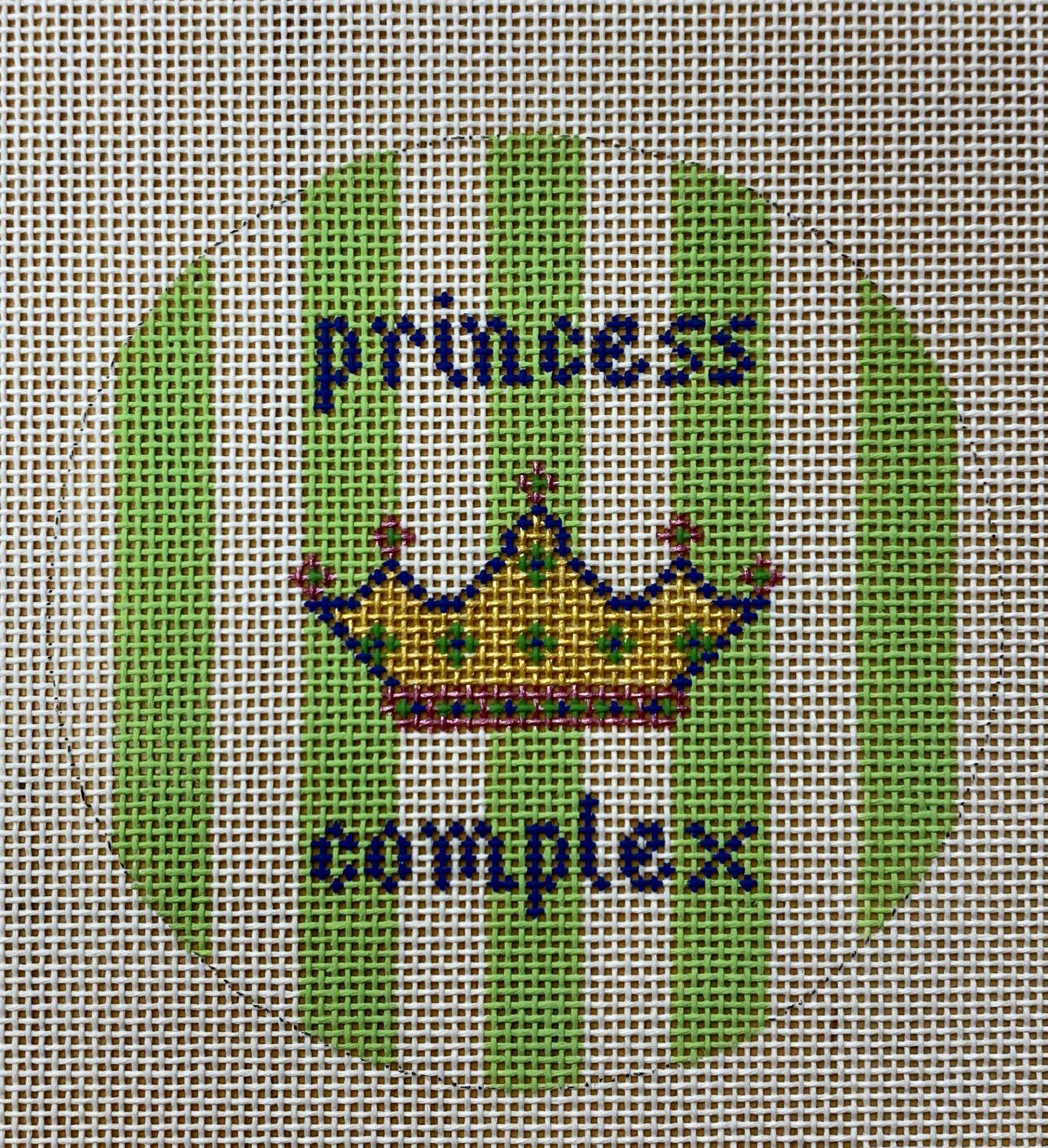 princess complex