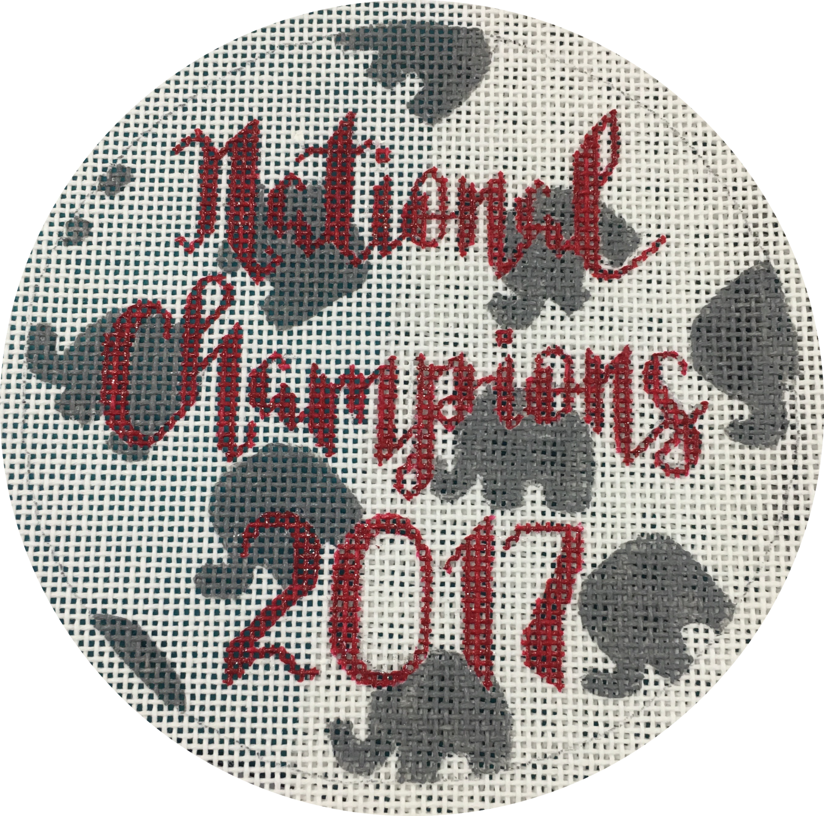 2017 national champions