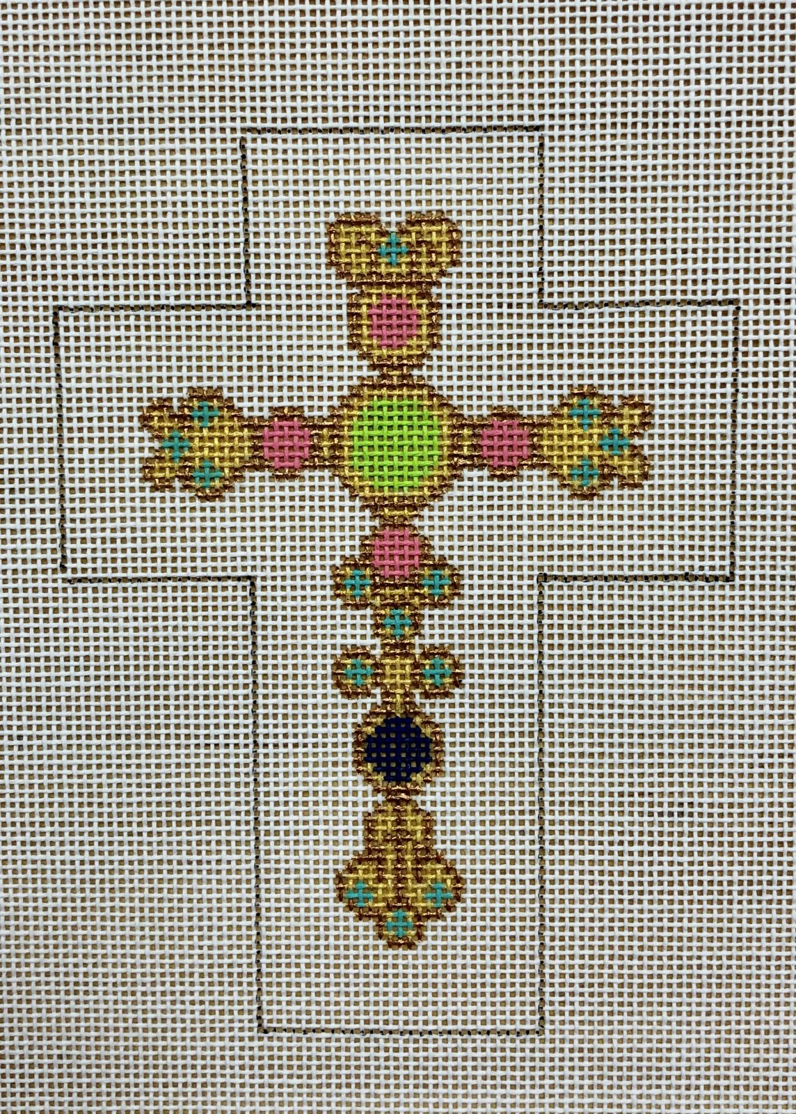 april cross