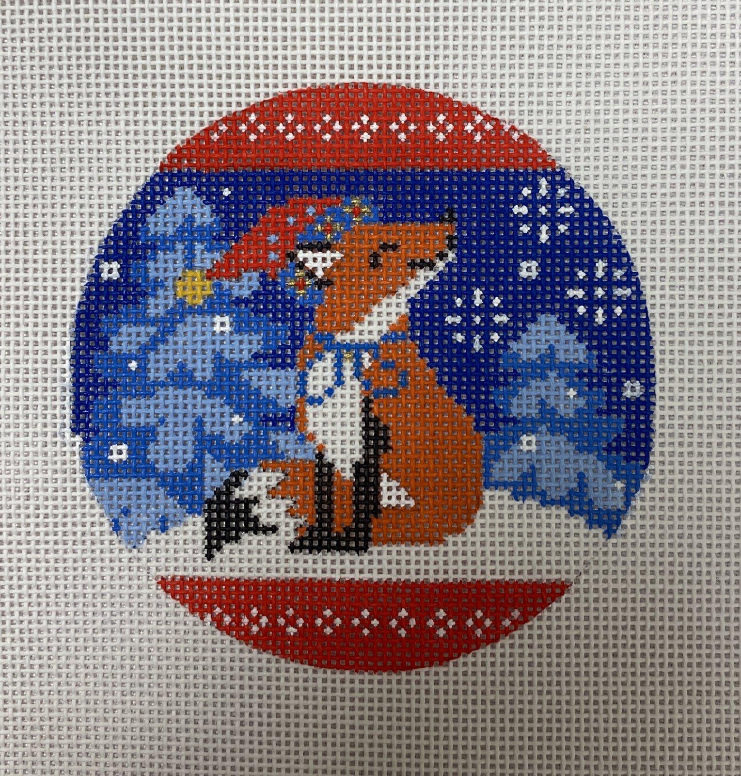 folk animals, red fox