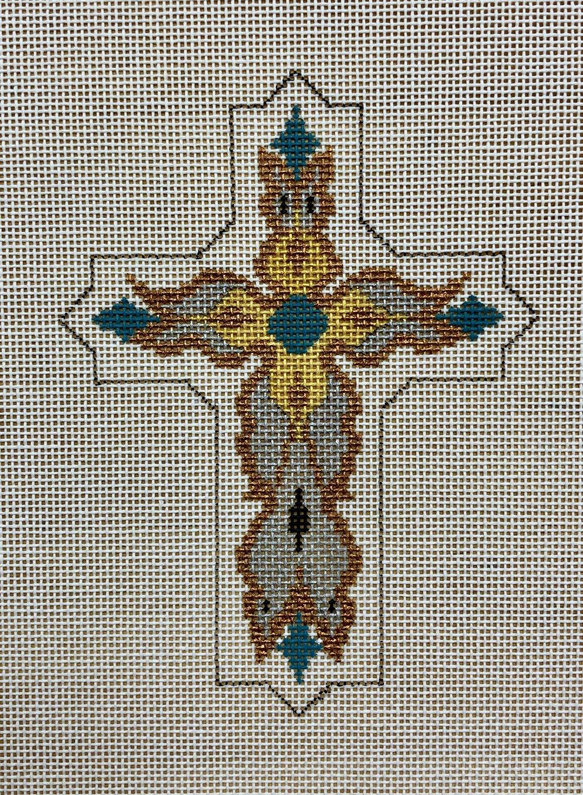 july cross