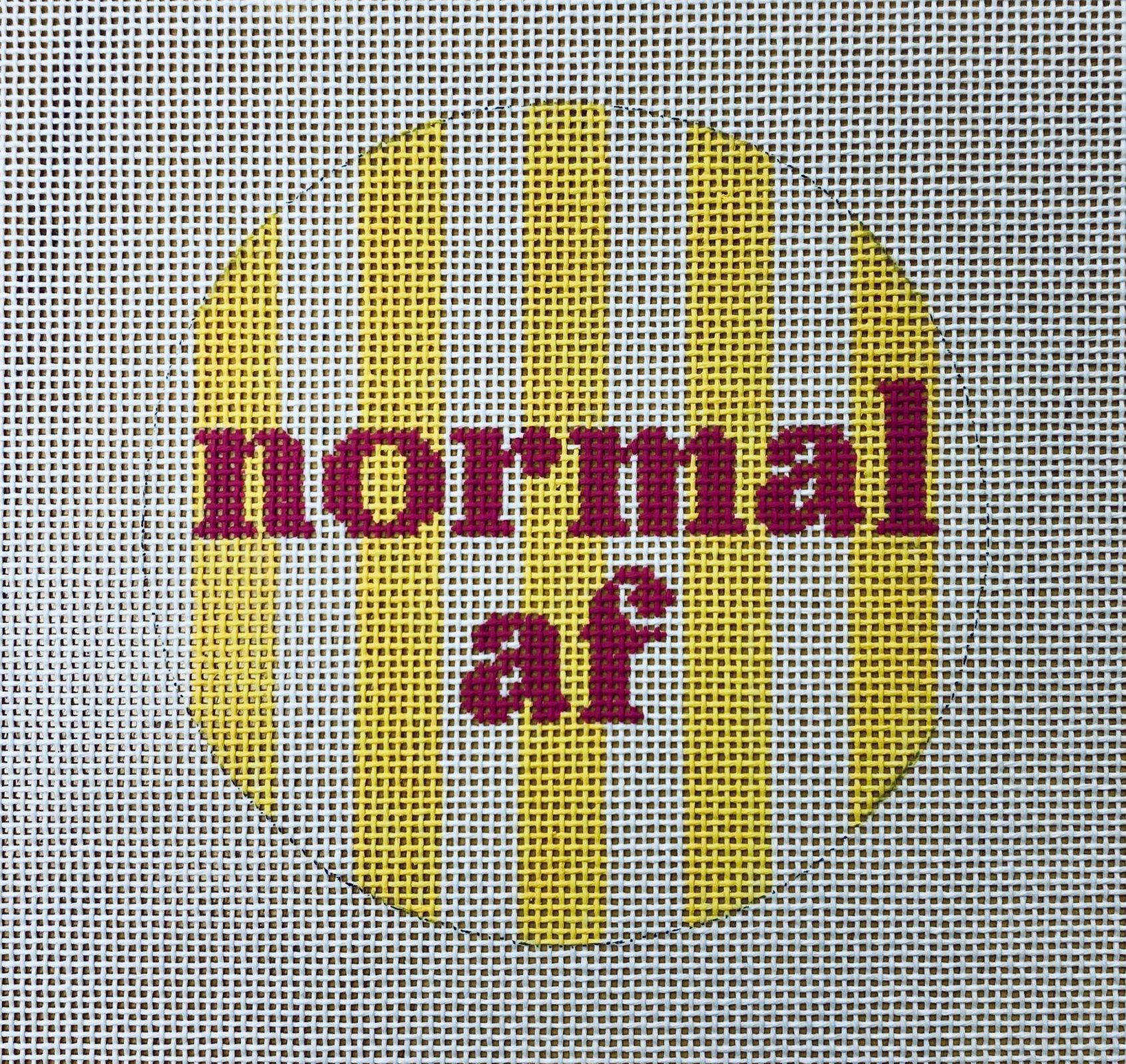 normal af