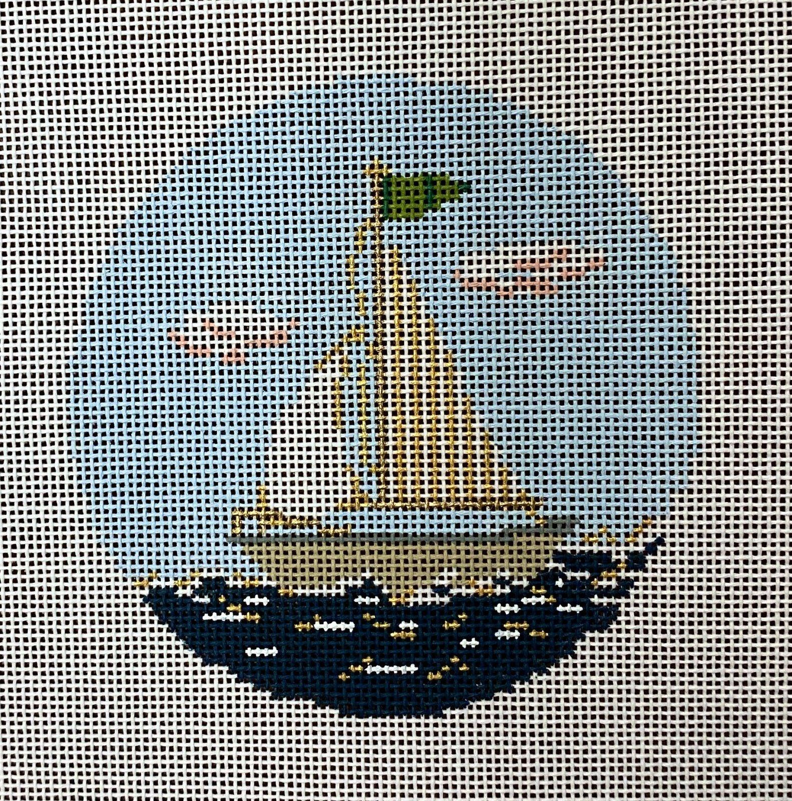 seaside series, ship