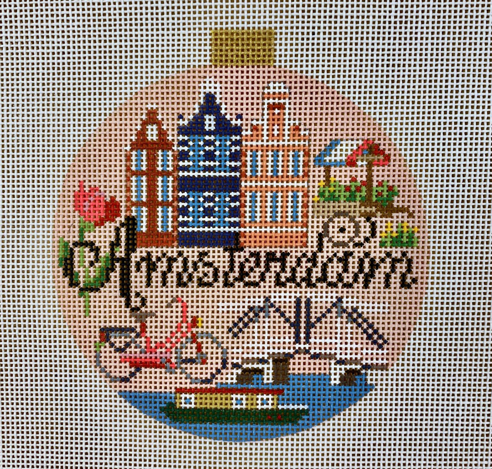amsterdam travel round