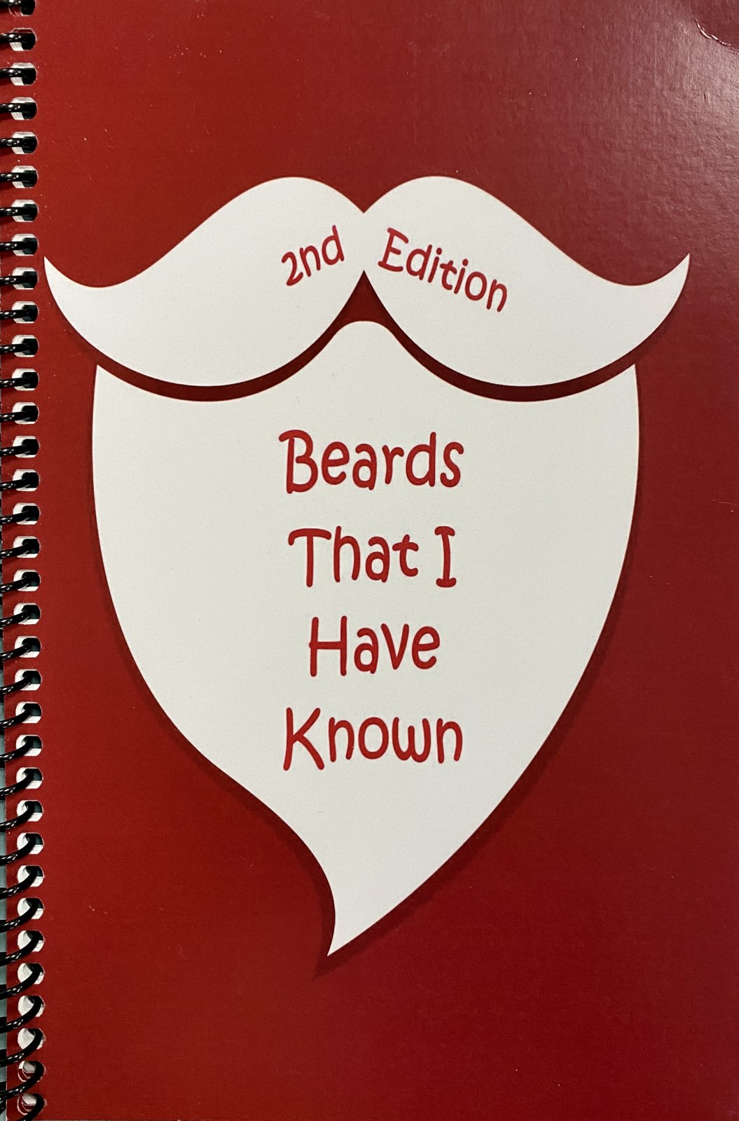 beards that I have known