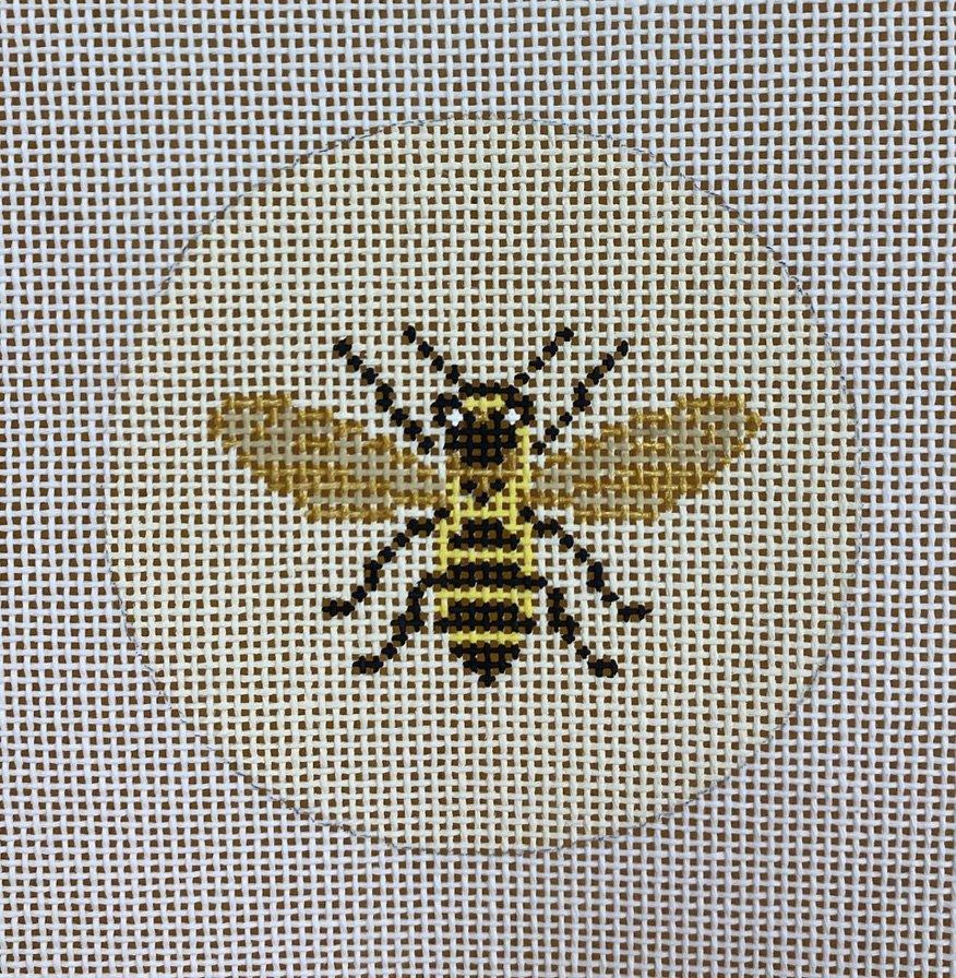 bee flat round