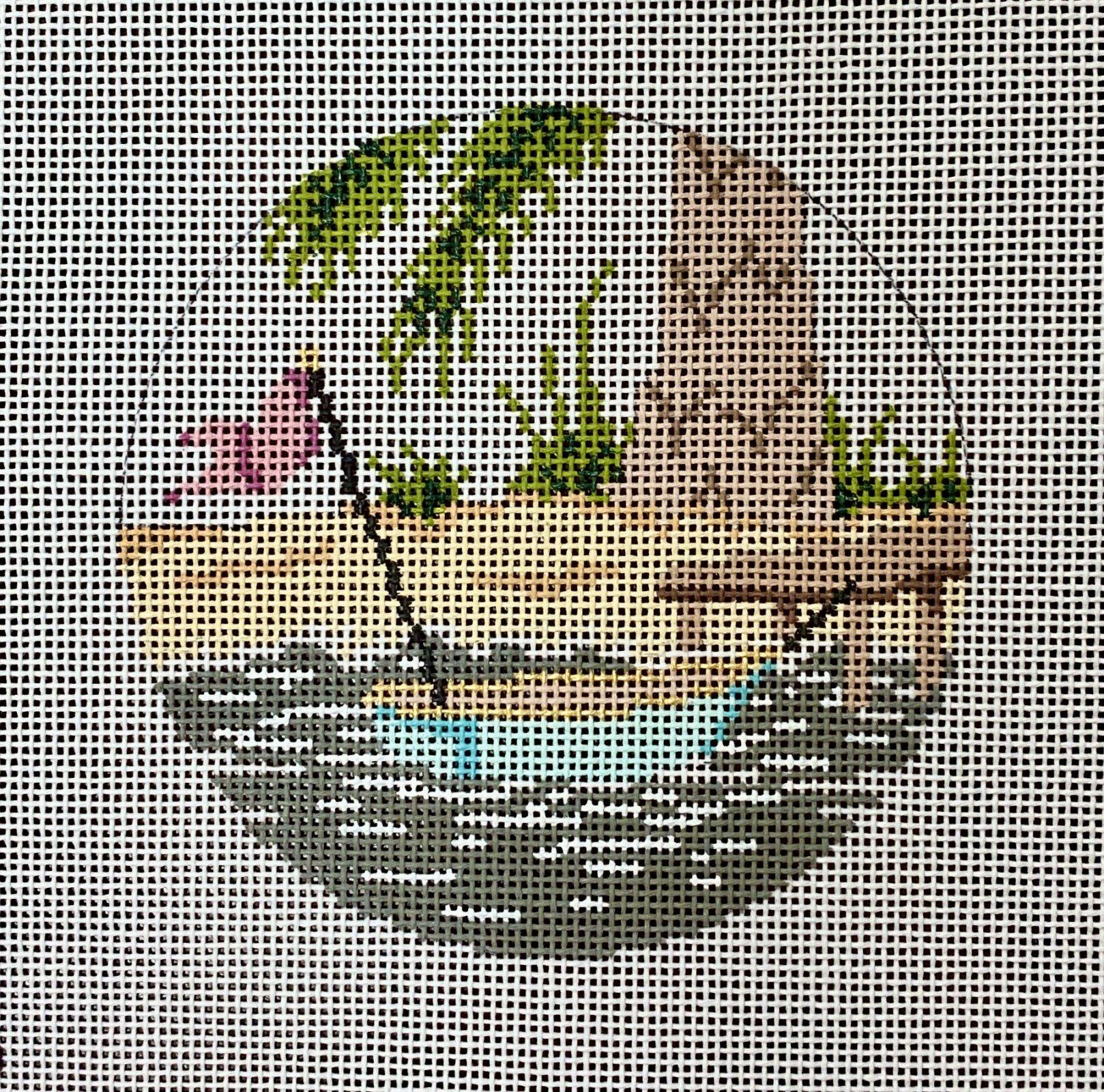 seaside series, dock