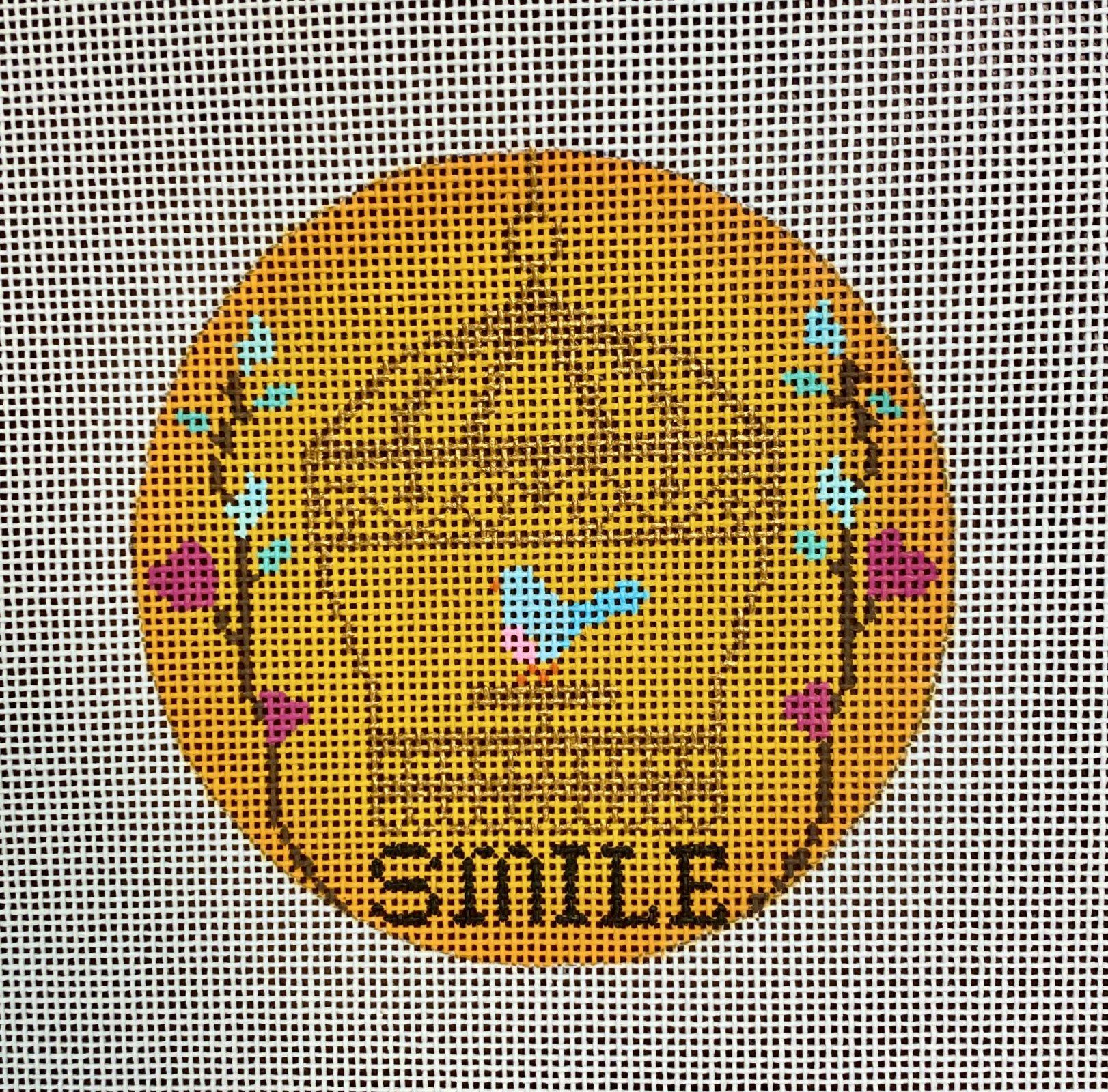 birdcage, smile