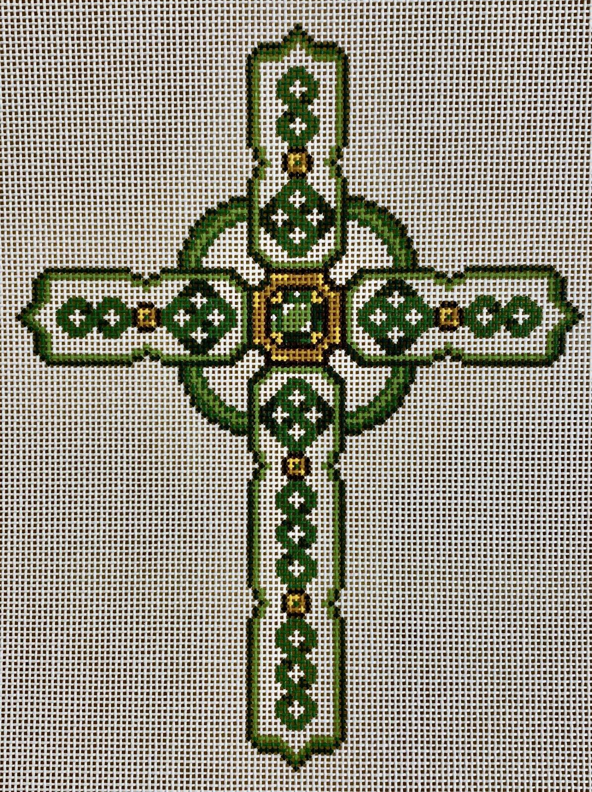 celtic cross - AO1225 C
