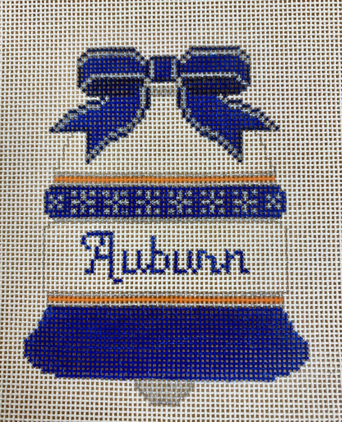 auburn college bell