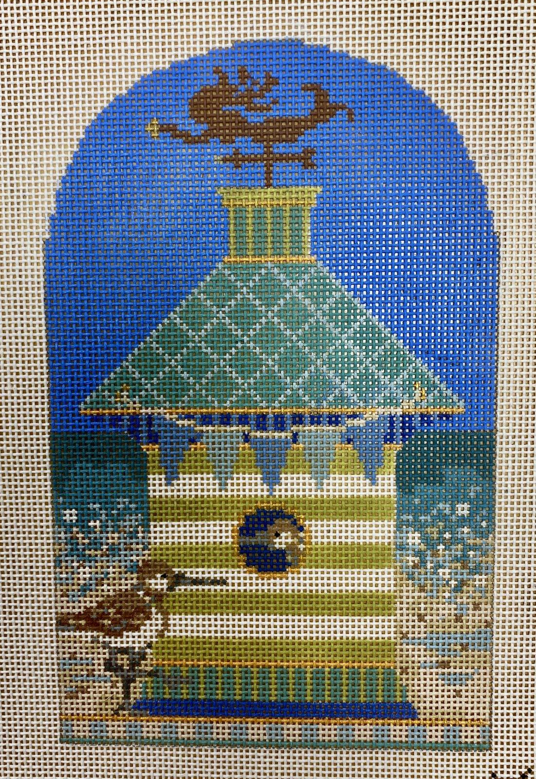 mermaid sandpiper house