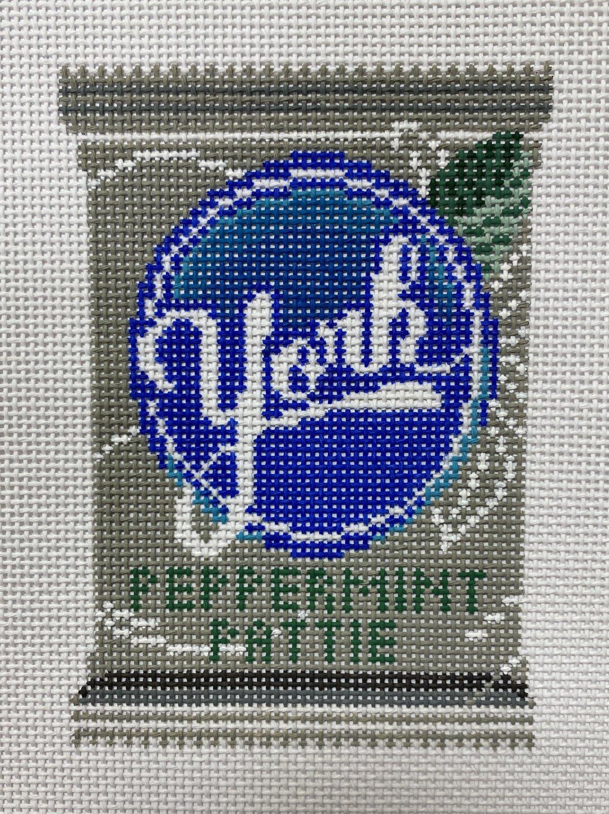york peppermint