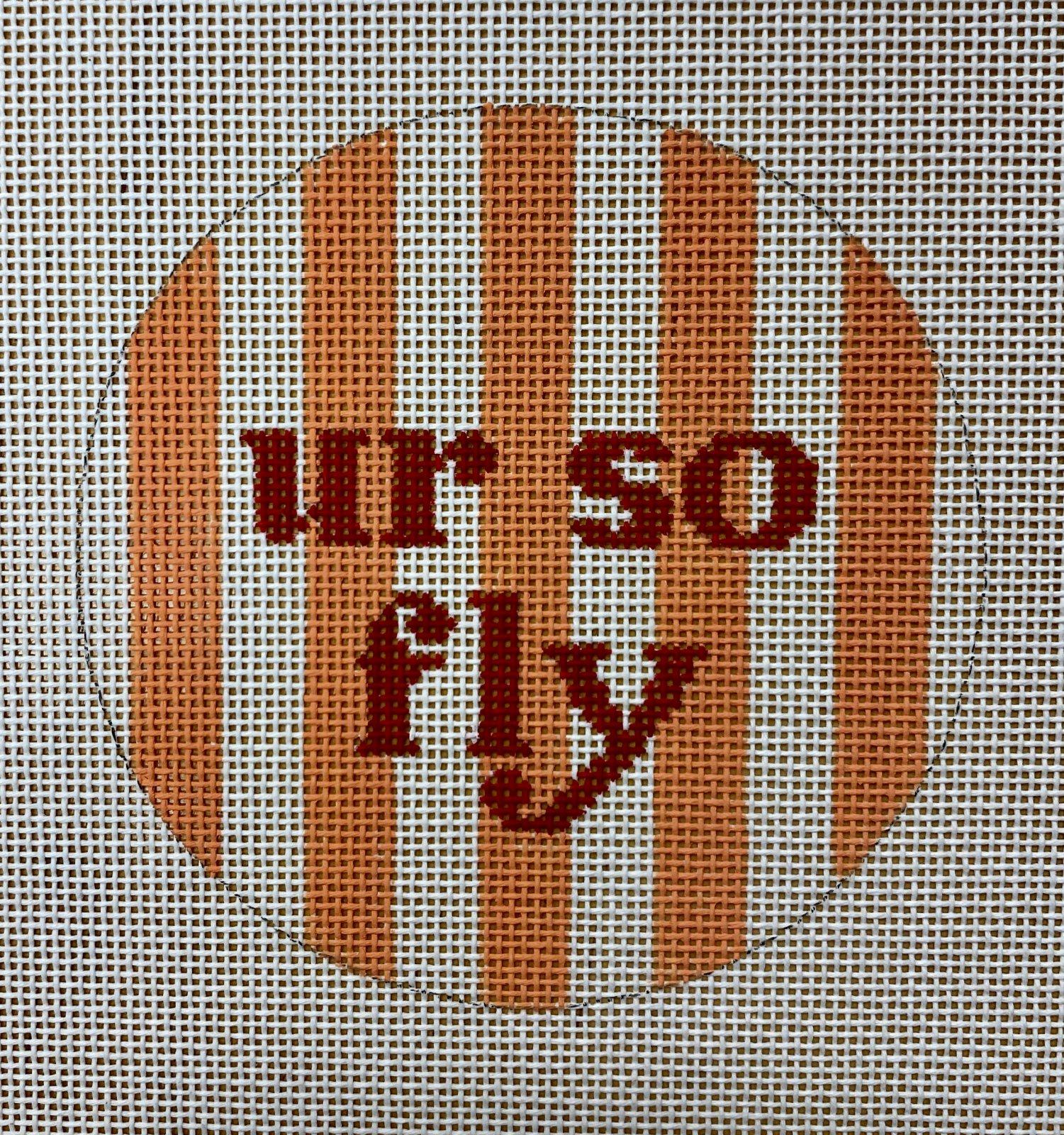 ur so fly