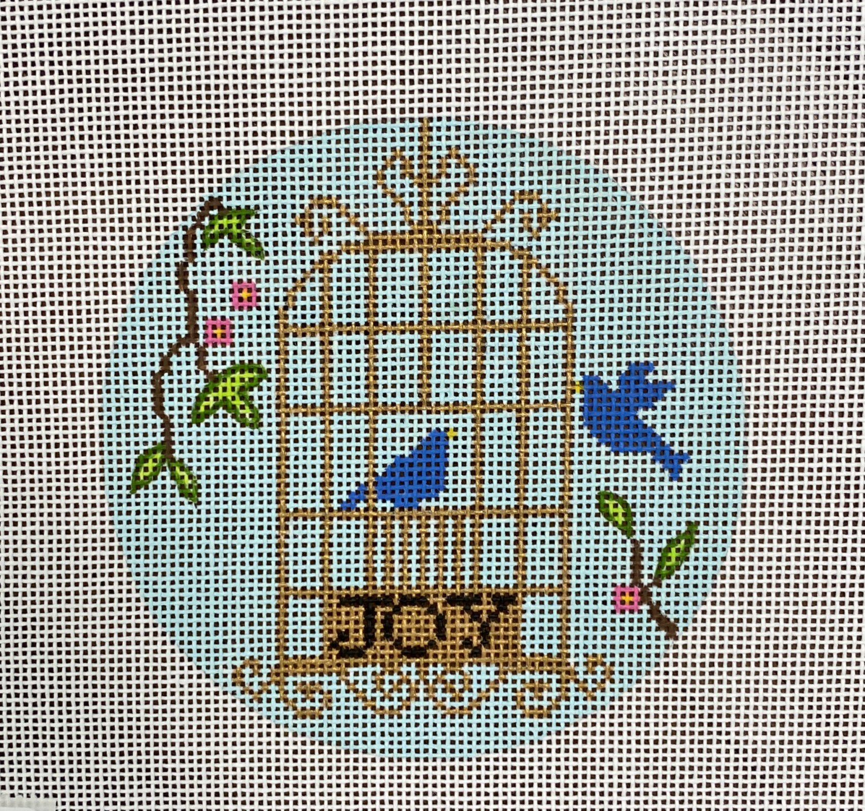 birdcage, joy