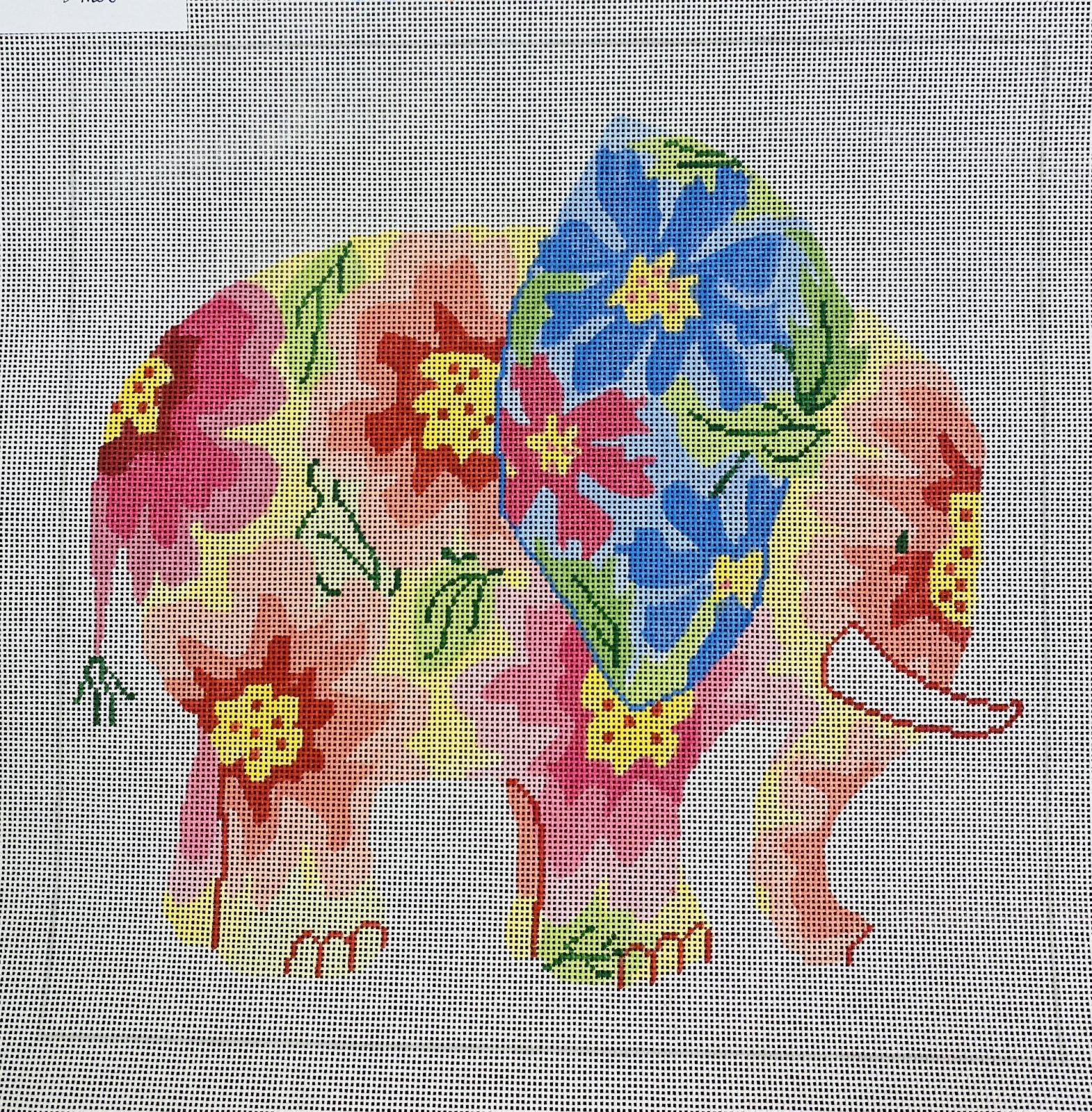 snazzy elephant