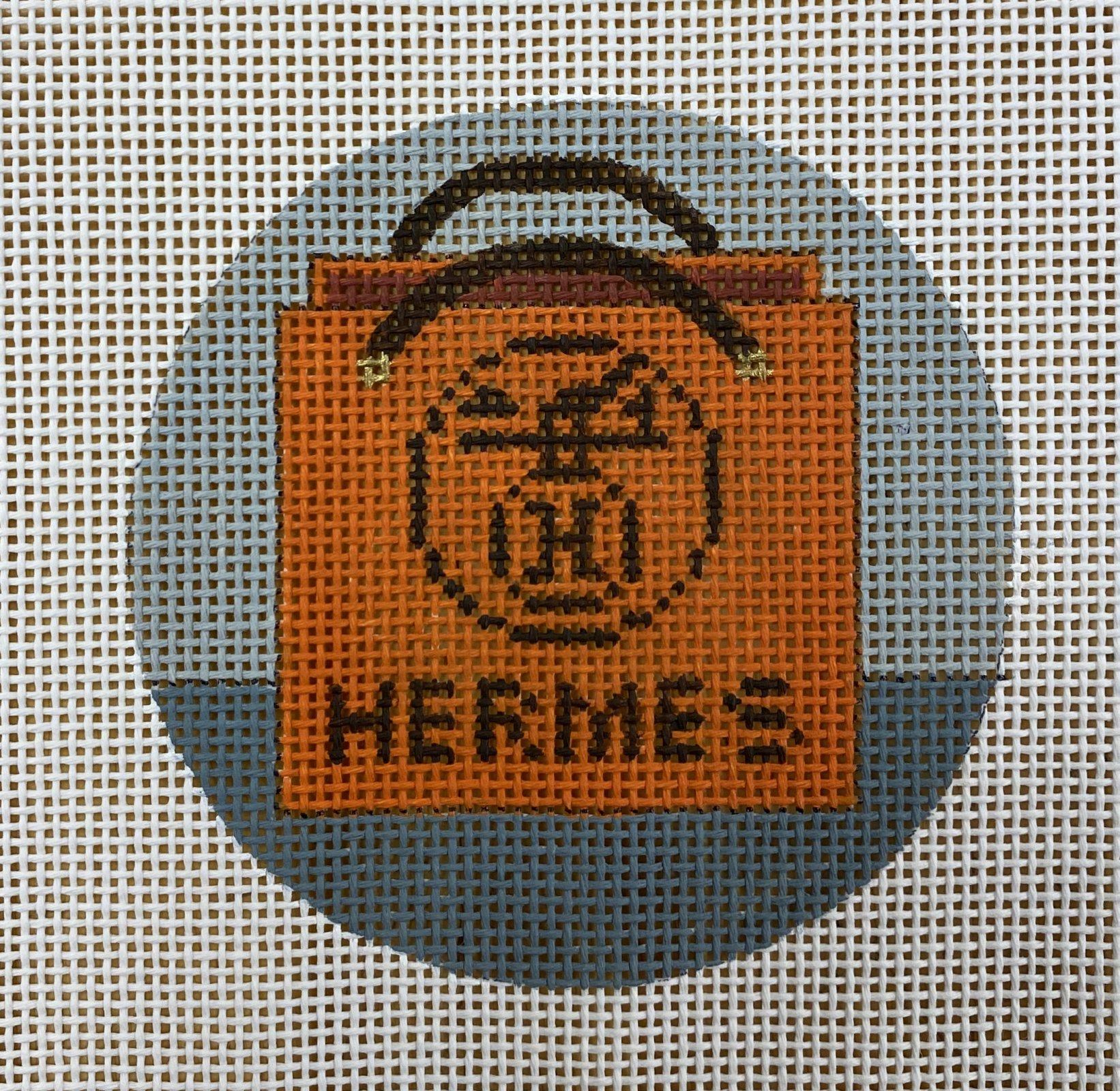 hermes ornament
