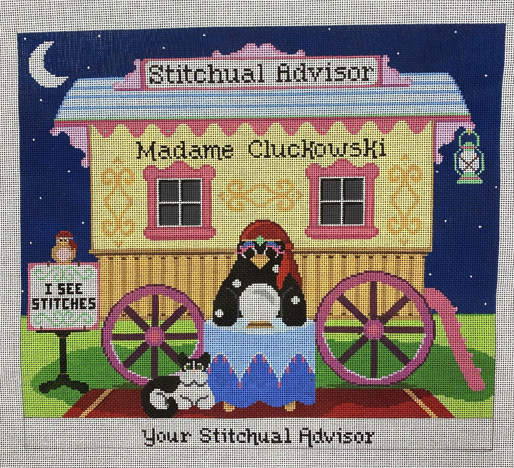 stitchual advisor