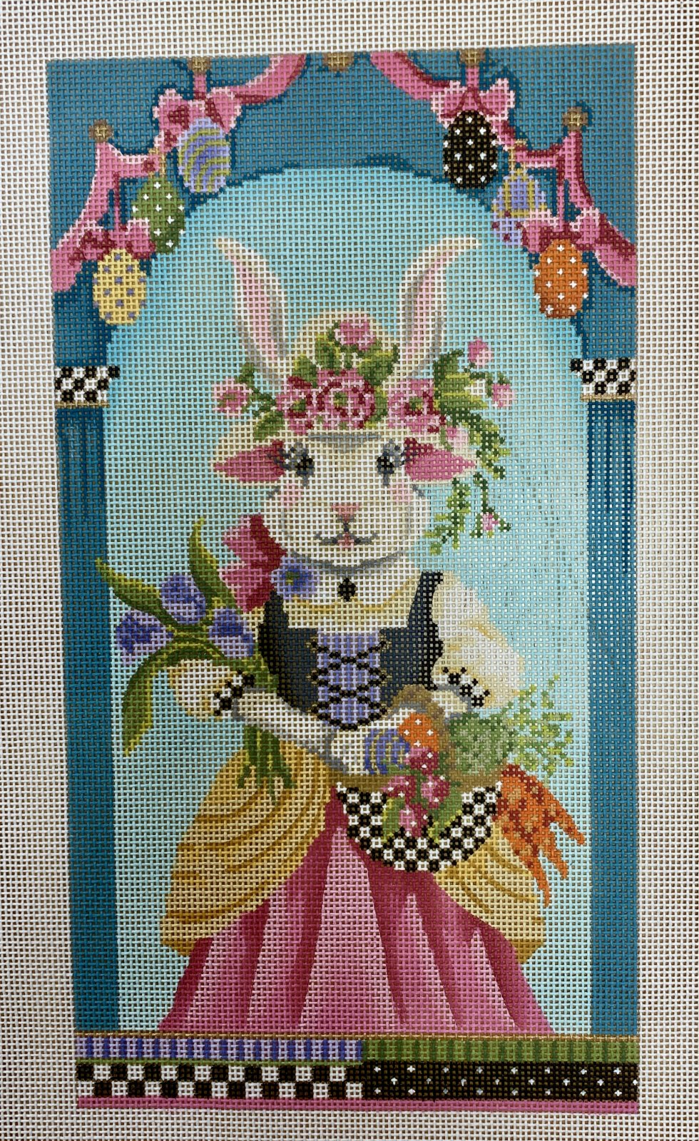 miss bella bunny