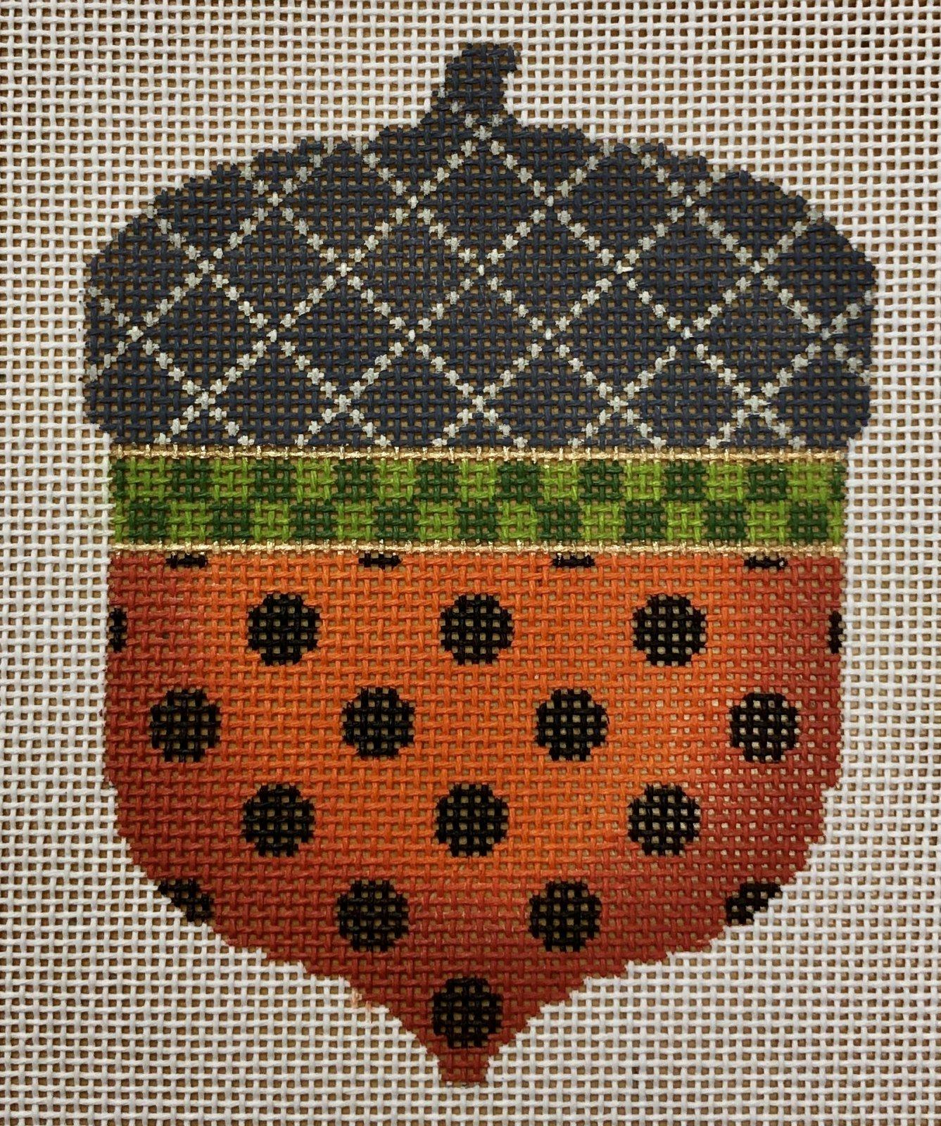 acorn, 1504