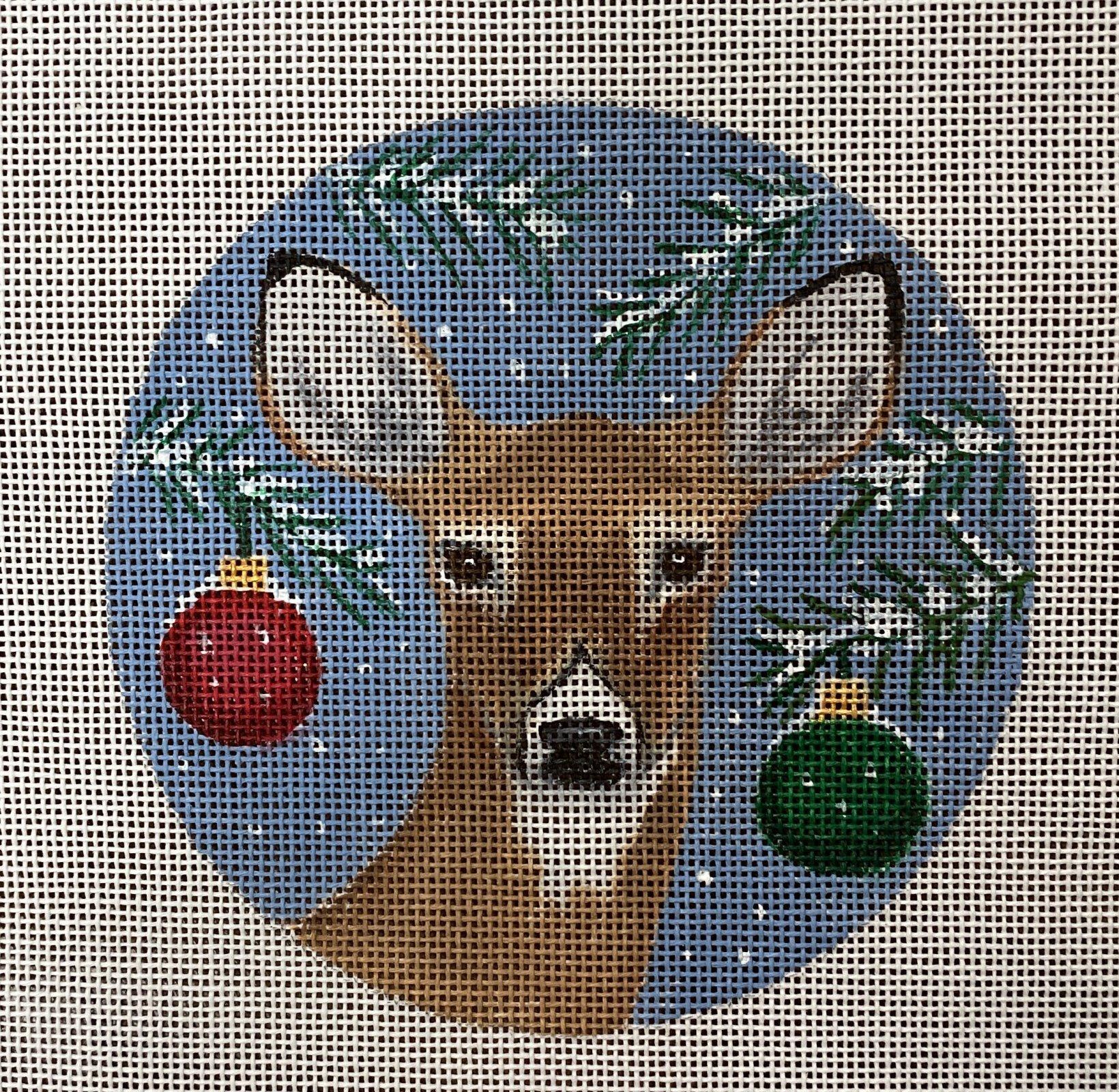 whitetail christmas