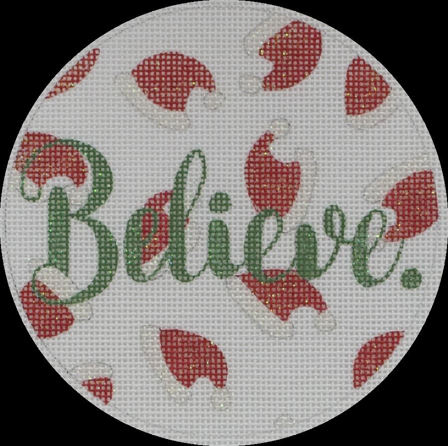 believe santa hats