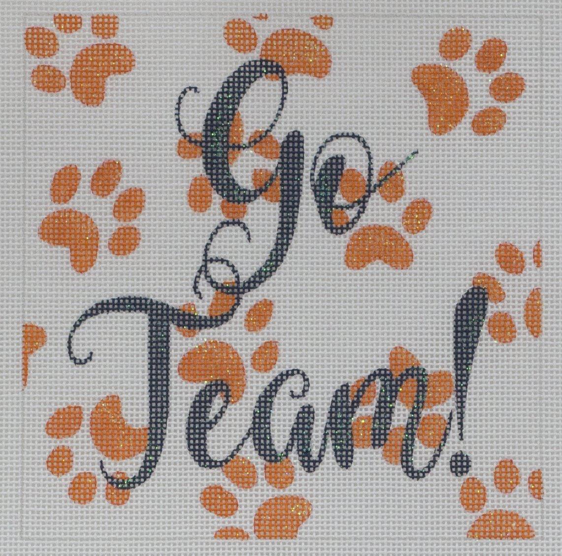 go team!  (Auburn)