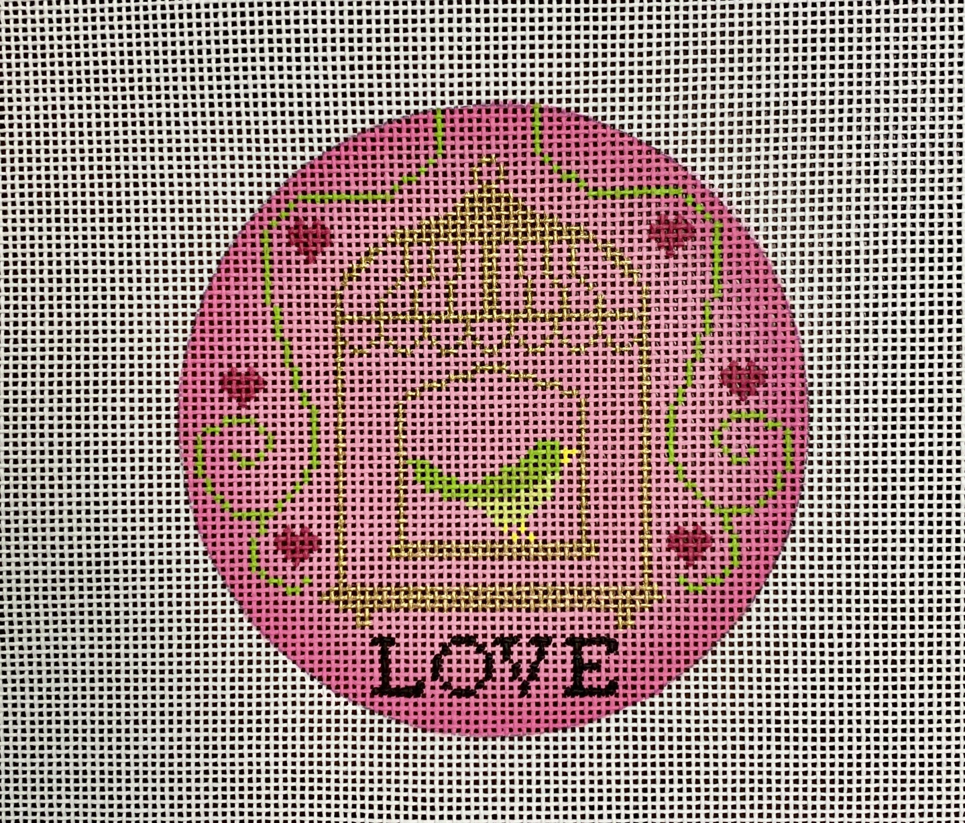 birdcage, love