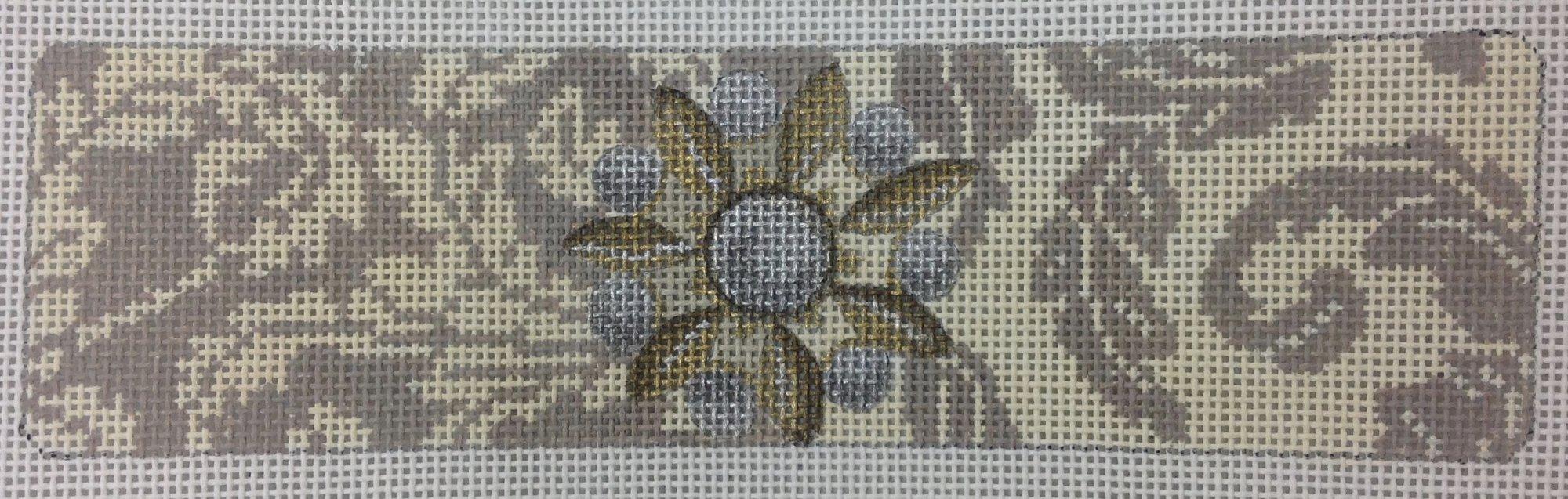 floral damask bracelet*