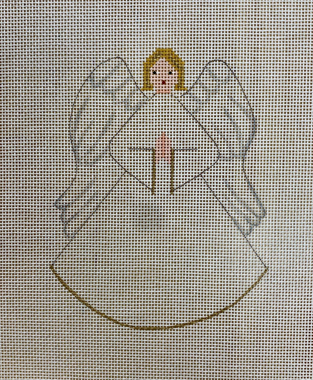 company of angels, praying w stitch guide