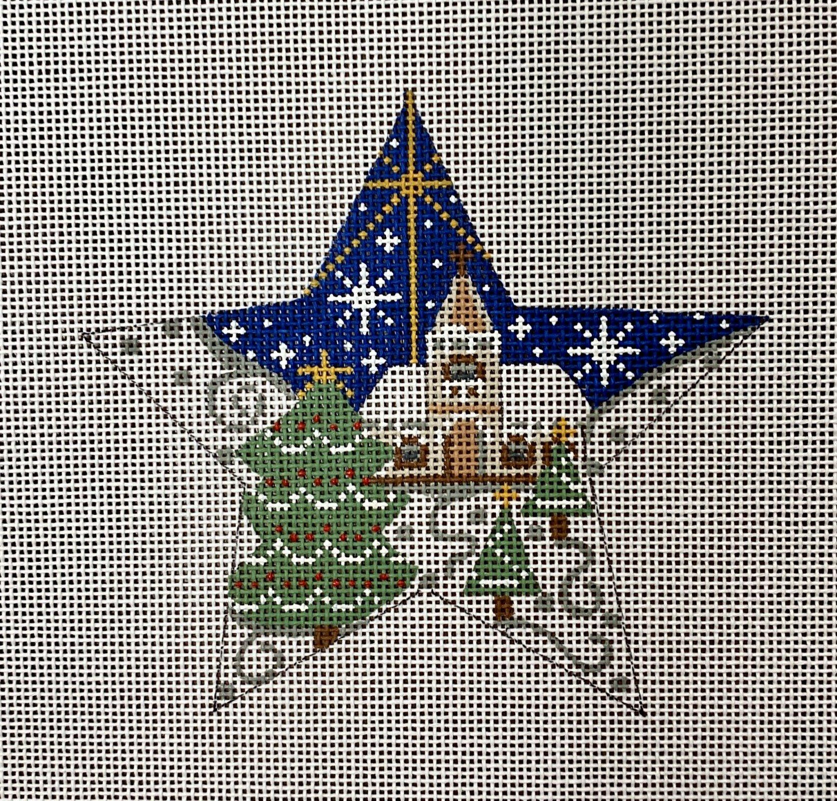 church star