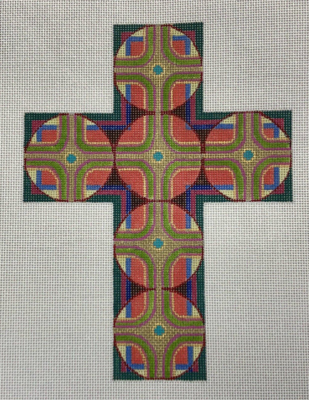 cross 104E