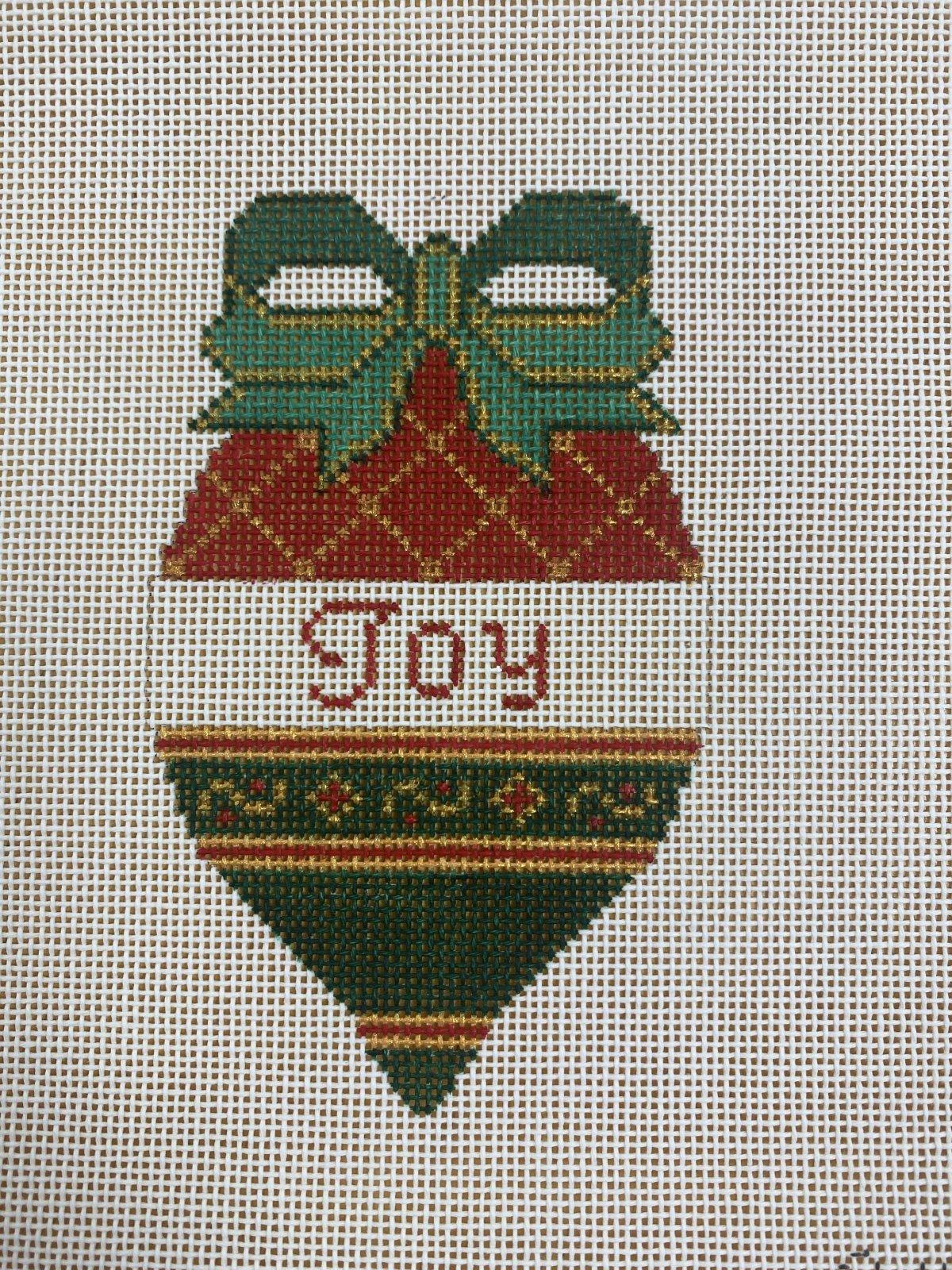bell, joy