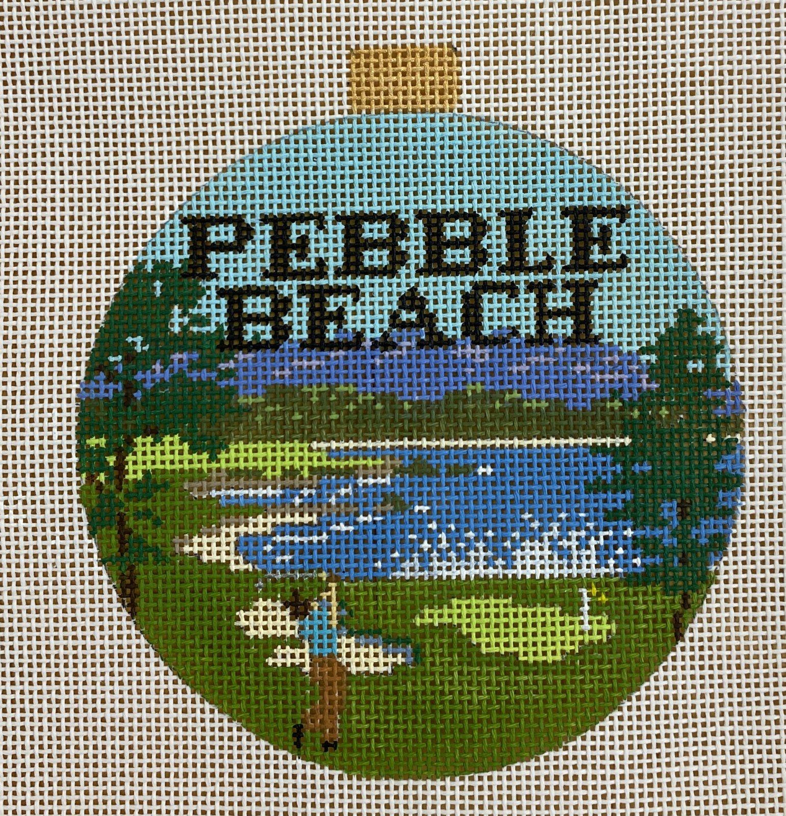 pebble creek travel round