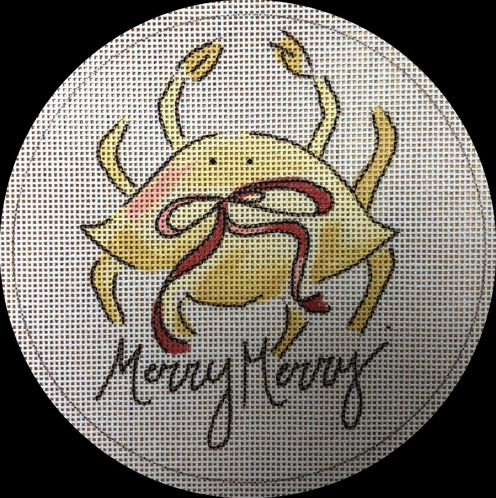 crab merry merry