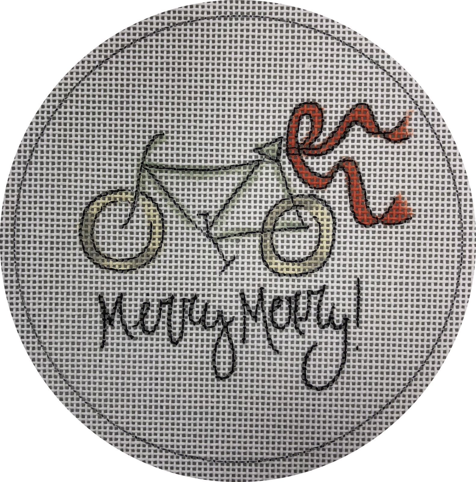 bicycle merry