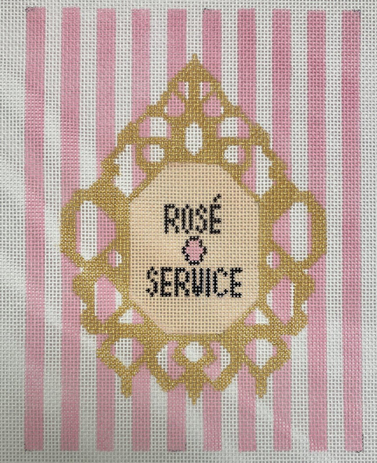 rose service